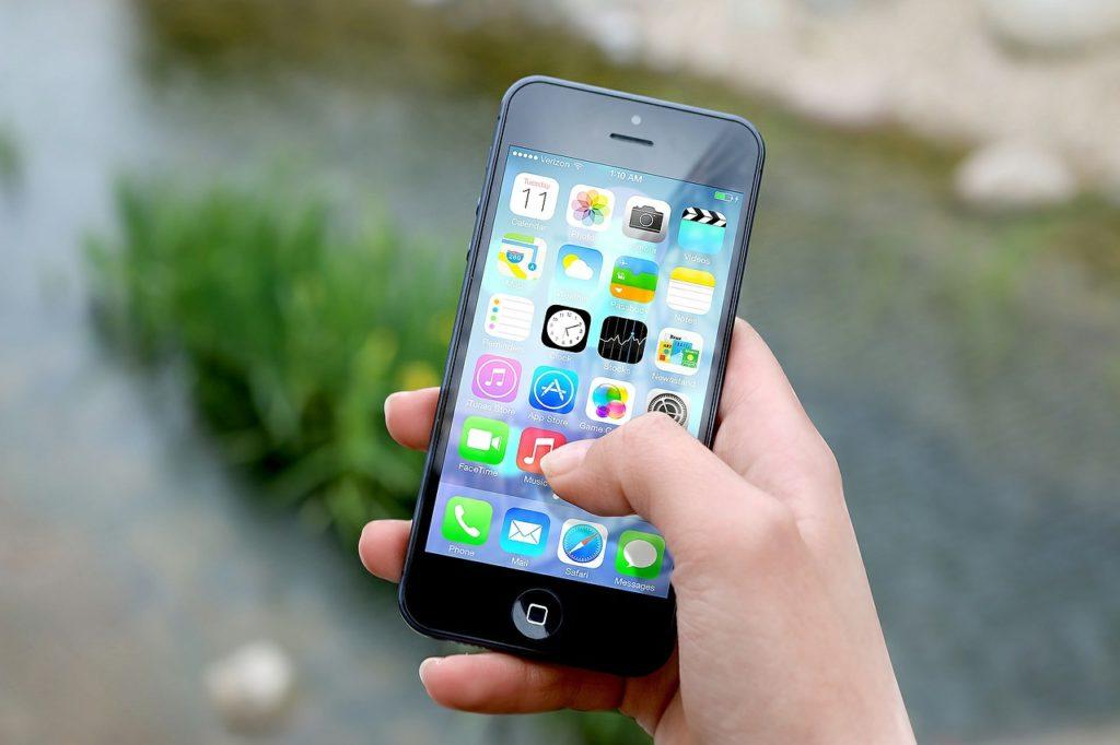 iphone app