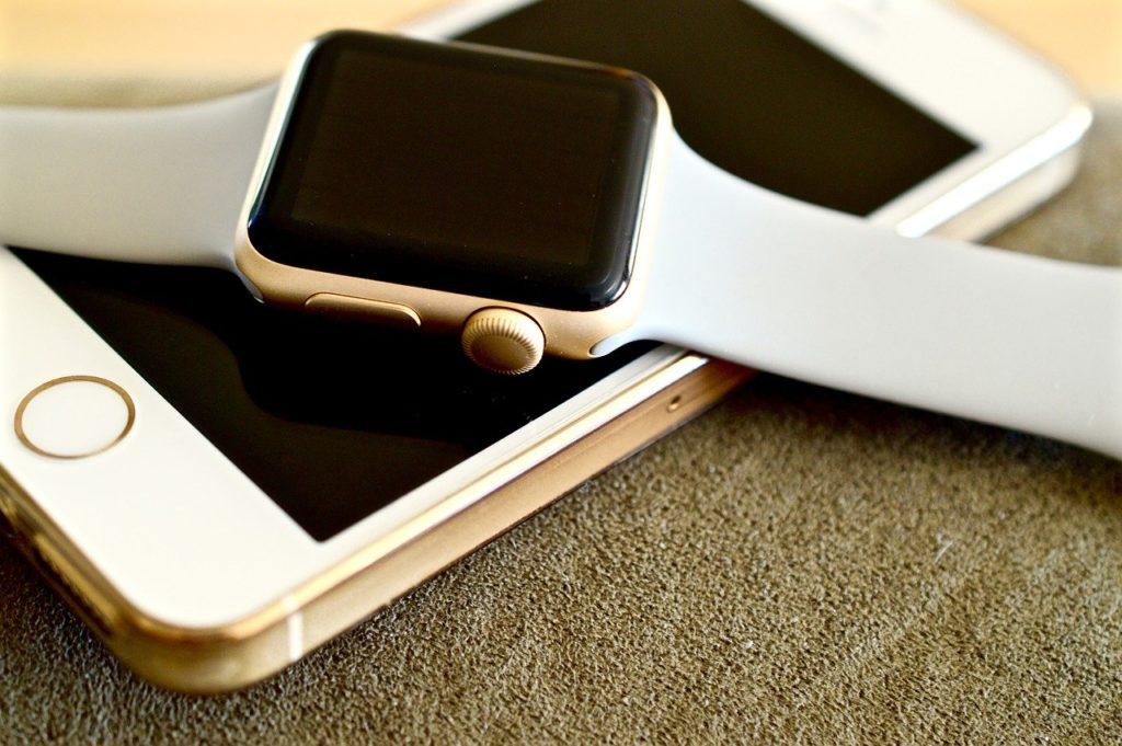 smart wearable tech
