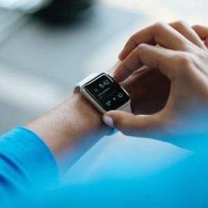 Why Wearable Technology Will Be Key to Medical Innovation