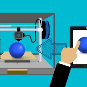 5 of the Most Exciting Applications of 3D Printing in Healthcare